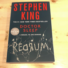 Load image into Gallery viewer, Doctor Sleep