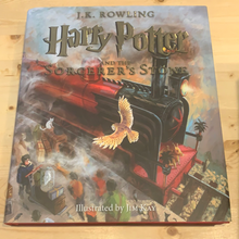 Load image into Gallery viewer, Harry Potter and the Sorcerers Stone