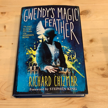 Load image into Gallery viewer, Gwendy's Magic Feather