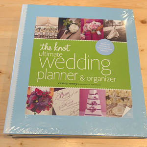 Knot Ultimate wedding Planner