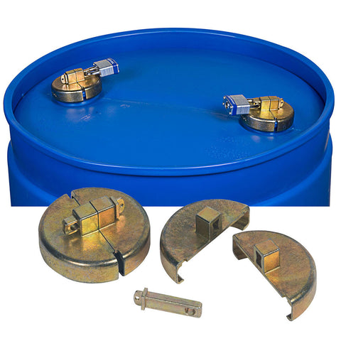 Locks for Plastic Closed Head Drums – 08509