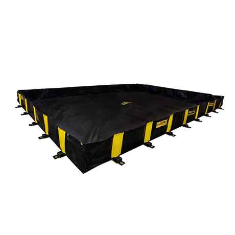 Rigid-Lock QuickBerm® 3.7m x 4.9m x 305mm - 28524