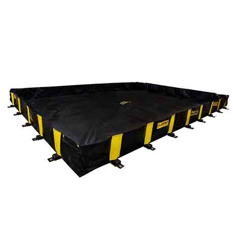 Rigid-Lock QuickBerm® 4.9m x 4.9m x 305mm - 28528