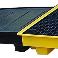Drum Spill Pallet Ramp for use with BP4L - BFR3