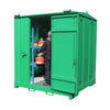 Chemstor® Secure Store 72 containers - CS1
