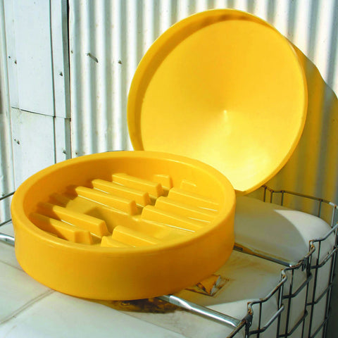 IBC Funnel for use with 1000ltr IBC - DF200