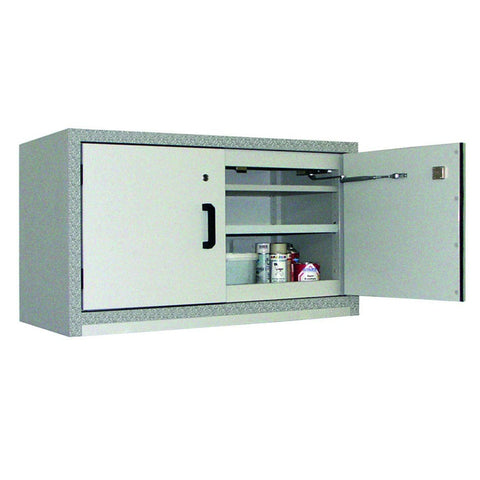 90 Minute EN Fire Rated Free Standing Cabinet 1100mm L x 500mm W x 661mm H - EN92-067-110