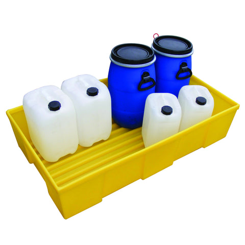 Spill Tray with 230ltr capacity - GPT2