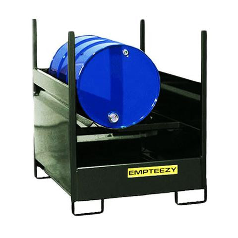 Steel Spill Pallet 1 x 205ltr drum - HD1