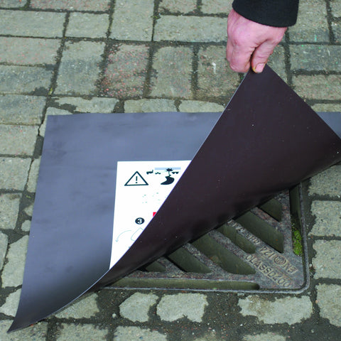 Magnetic Drain Cover - MDC 03