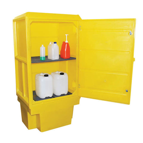 Large Cabinet with shelf - PSC4