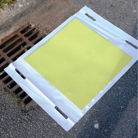 Re-usable Drain Cover 600mm x 600mm – PU1