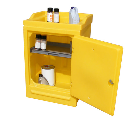Work Stand lockable door - PWSD