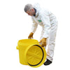 UN Approved Overpack, Screw on Lid,  75.7ltr - R1650