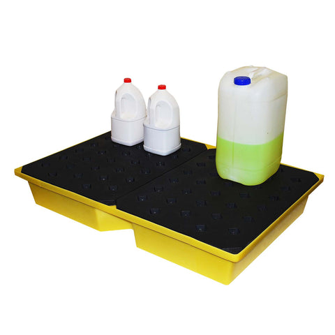 Spill Tray with 104ltr capacity – ST100