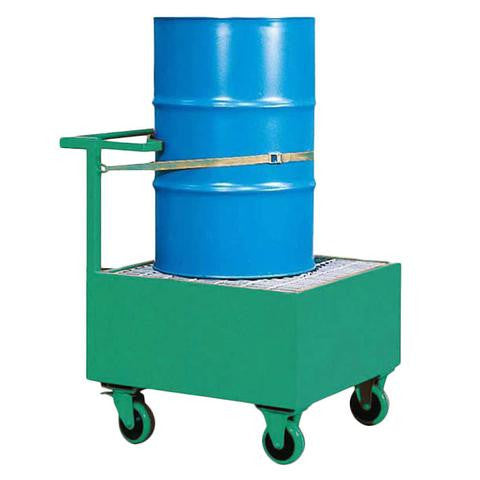 Drum Trolley 1 Drum - ST1