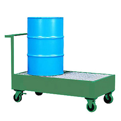 Drum Trolley 2 Drums - ST2
