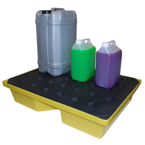 Spill Tray with 43ltr capacity – ST40