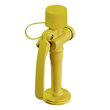 Single Outlet Bench Mounted Drench Hose - TMSH