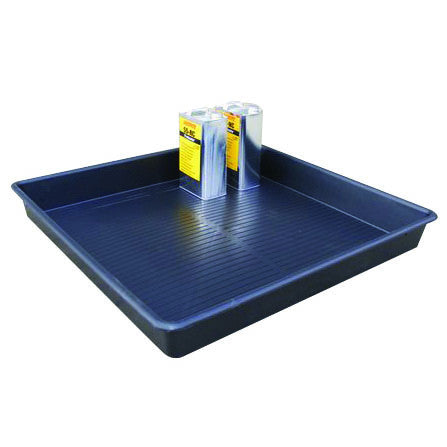 Spill Tray with 100ltr capacity - TT100