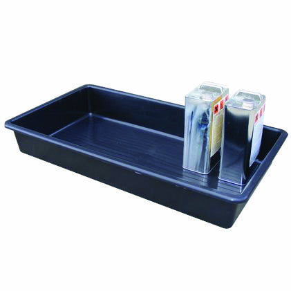 Spill Tray with 65ltr capacity - TT65