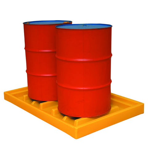 Spill Tray with 145ltr capacity - TTHD