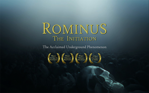 ROMINUS: The Initiation (Book)
