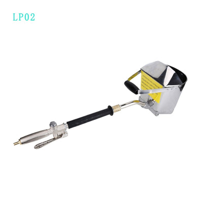 Mortar Sprayer Wall Mortar Gun Stucco shovel Hopper Ladle Cement Spray Gun Air Stucco sprayer Plaster Hopper Gun Shipped from US