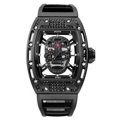 Skull Watch - Etrendpro