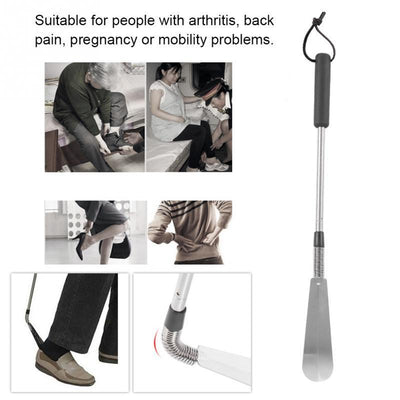Telescopic Shoe Helper - Etrendpro