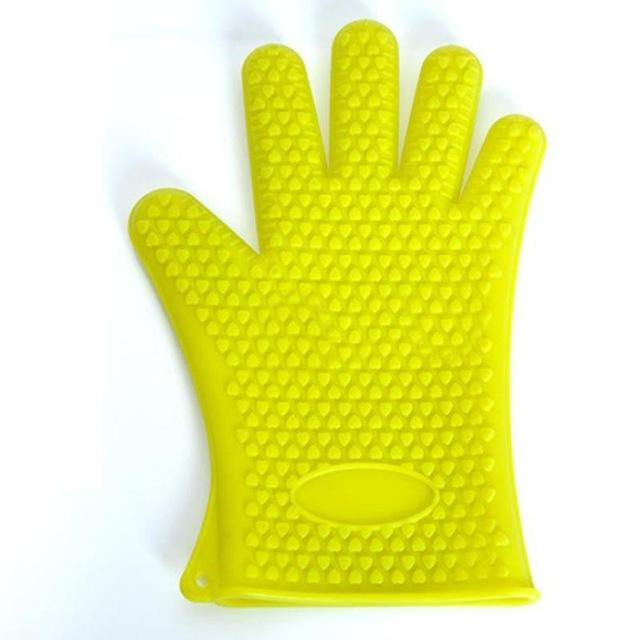 Heat-Resistant Gloves(1 Pair) - Etrendpro