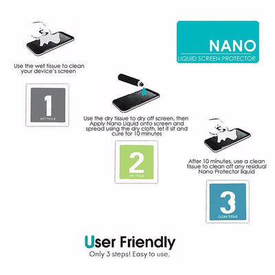 Liquid Nano Screen Protector - Etrendpro