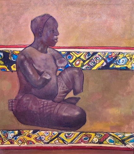 Contemporary African Art
