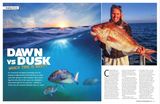 NZ Fishing News April 2020