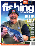 NZ Fishing News May 20
