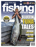 NZ Fishing News September 2020