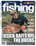 NZ Fishing News November 2020