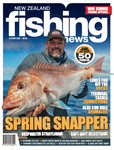 NZ Fishing News October 2020