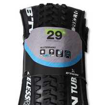 Load image into Gallery viewer, Mountain Bike Tire All Terrain 9 Speed 29x2.10 Soft Bead / ETRTO 54-622