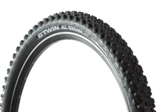 Load image into Gallery viewer, Mountain Bike All Terrain 9 Grip 27.5x2.10 Stiff Bead Tire / ETRTO 54-584