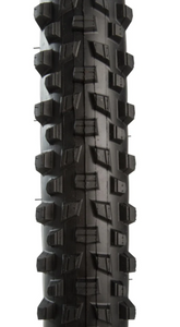 Mountain Bike All Terrain 9 Grip 27.5x2.10 Stiff Bead Tire / ETRTO 54-584