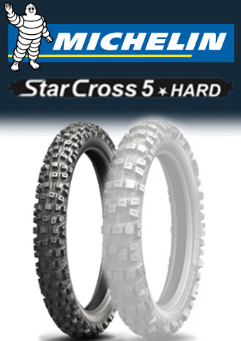 Michelin Starcross 5 Hard 90/100/21