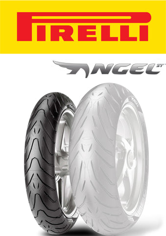 Pirelli Angel ST 120/70-17