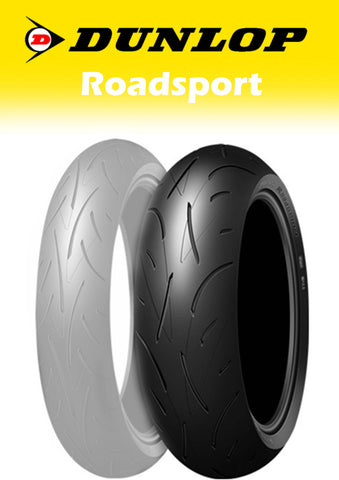 Dunlop Roadsport 180/55/17