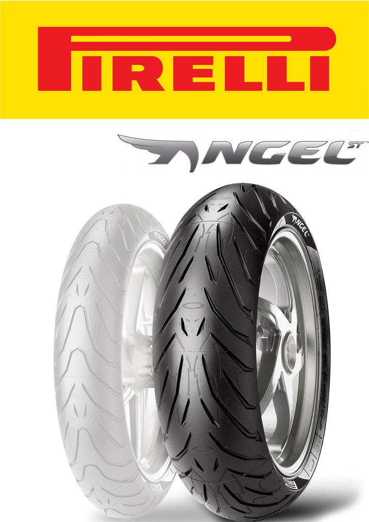 Pirelli Angel ST 190/50/17