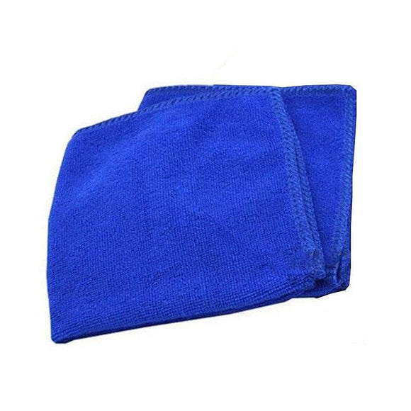 Microfiber Wash Cloth | Soft Absorbent | 2 Pack - Hygiene Village