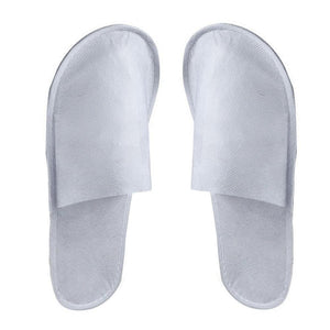 Disposable Slippers | Travel or Hotel | Foot Protection - Hygiene Village
