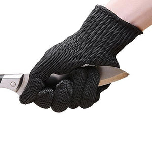 Work Gloves | Cut Resistant Protection - Hygiene Village
