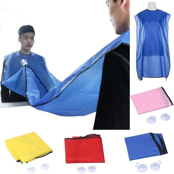 Hair Salon Body Apron - Hygiene Village