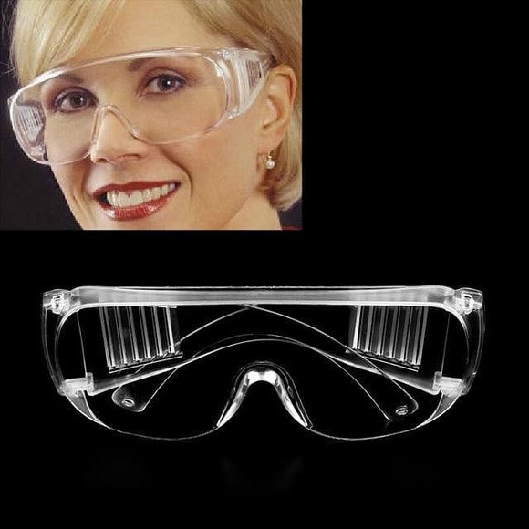 Safety Goggles | Eye Protection - Hygiene Village